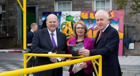 The €6m joke behind Limerick City of Culture | Limerick City of Culture 2014 | Scoop.it