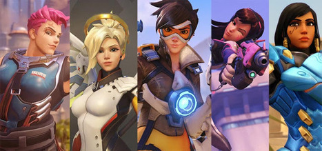 Overwatch: Why Doesn't a Black Female Character exist? |TheZonegamer | Thezonegamer | Scoop.it