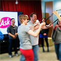 It's Not Quite Funny Or Die, But Improv Works To Fuel Powerful Innovation   Creativity & Decision-Making   Scoop.it