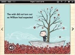 Book Creator, créer un livre numérique avec images et sons   applications mobiles et tablettes   Scoop.it