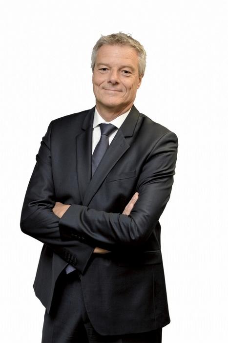 Ferrero : Laurent Dutilleul met la RSE au coeur de son action commerciale | Histoires de commerciaux | Scoop.it