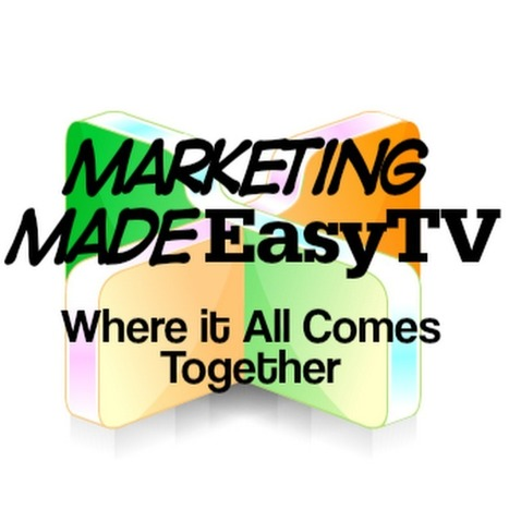 Marketing Made Easy TV - YouTube | business | Scoop.it
