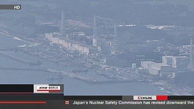 [Eng] Révision à la baisse du total des émissions radioactives à Fukushima   NHK WORLD English   Japon : séisme, tsunami & conséquences   Scoop.it