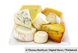 Cheese: A Nutritional Powerhouse That Helps Protect You | Health, Food, Veganism | Scoop.it