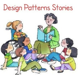 Java Design Patterns in Stories | AISW | Scoop.it