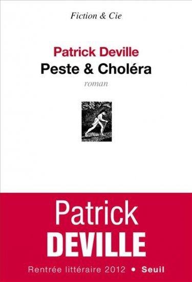 Patrick Deville, Peste etCholéra | ALIA - Atelier littéraire audiovisuel | Scoop.it