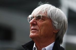 "Bernie Ecclestone ""happy"" with prospect of smaller F1 grid - NBCSports.com | F1 news 2014 | Scoop.it"