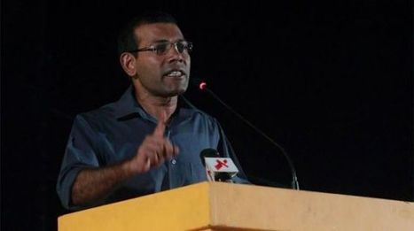 Nasheed trial after elections | New Europe | worldnews-today | Scoop.it