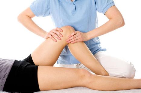 Τι είναι η φυσικοθεραπεία και γιατί πονάει; | Τεχνικές Χειρισμού | Scoop.it