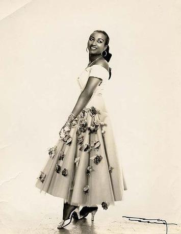 Remembering Celia Cruz: Celia in my heart | Smithsonian | Amériques | Scoop.it
