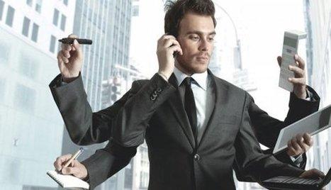Huit compétences auxquelles vous ne pensez pas en entretien | Recherche d'emploi | Scoop.it
