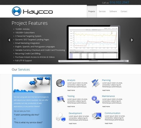 Thecodians.com|WebDesigning|web Development|SEO services | Web Designer | Scoop.it
