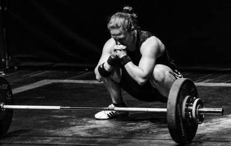 Is Perfectionism Holding Your Training Back? | Sports and Performance Psychology | Scoop.it