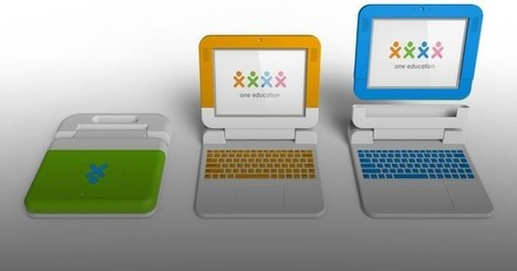 OLPC, One Education to launch a modular tablet/laptop hybrid - SlashGear | Leadership for Mobile Learning | Scoop.it