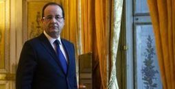 François Hollande à Alger, entre mémoire et business - Metro France | Hollande en Algérie | Scoop.it