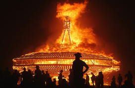 Photos of Burning Man 2013 | Valendo! | Scoop.it