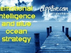Emotional Intelligence and Blue Ocean Strategy   Creative Writing   Scoop.it