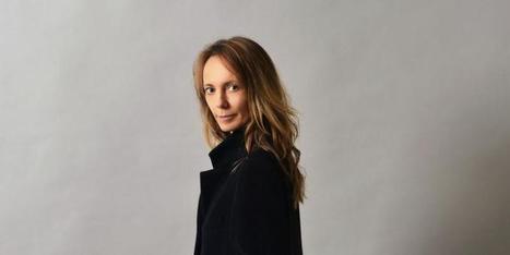 Delphine Coulin reçoit le prix Version Femina | Les livres - actualités et critiques | Scoop.it