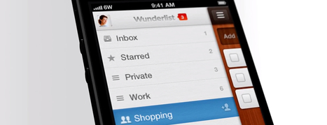 WSJ: Microsoft acquires 6Wunderkinder, the company behind popular to-do list app Wunderlist | Content Creation, Curation, Management | Scoop.it