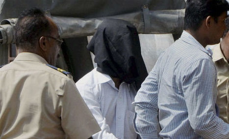 Spurned lover forces Mumbai girl to drink acid - Deccan Chronicle | sua | Scoop.it