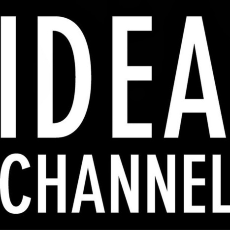 PBS Idea Channel - YouTube | Educational content providers | Scoop.it