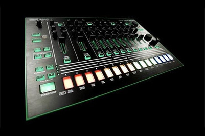 Roland to revive the TR-808 | DJing | Scoop.it