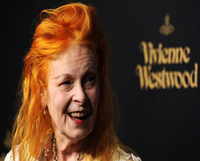 Vivienne Westwood Fights Climate Change With A Poetry Contest - PSFK | Eco Fashion Design | Scoop.it