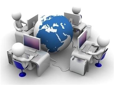 Réseau social d'entreprise : les meilleures solutions Open Source | Time to Learn | Scoop.it