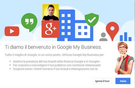 Google My Business - Salvatore Russo | Social media culture | Scoop.it