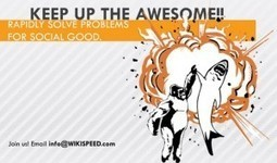 Like a Gorilla high-fiving a shark: Wikispeed joins Happy Melly Network | Peer2Politics | Scoop.it
