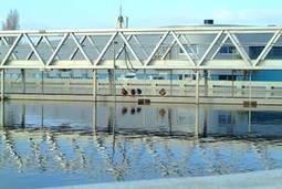 Les stations d'épuration ouvrent leurs portes au public le 5 novembre de 9h à 12h   BABinfo Pays Basque   Scoop.it