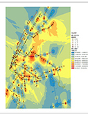 Researchers Produce First Map of New York City Subway System Microbes | Weill Cornell Newsroom | Weill Cornell Medical College | DigitAG& journal | Scoop.it