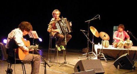 Tout le programme du 13e festival Mines de jazz | L'info tourisme en Aveyron | Scoop.it