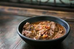 Basque Lamb Stew | Erratic eats | Scoop.it