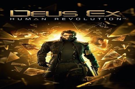 Deus Ex: Human Revolution PC Game Download | PC Games World | Scoop.it
