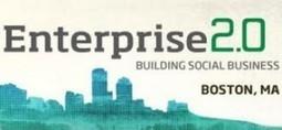 Enterprise 2.0 and Social Networking's Influences on Human ... | Digital skills, Enterprise 2.0 | Do the Enterprise 2.0! | Scoop.it