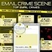 Infographie : Les 8 'e-mail crimes' les plus fréquents | Communication - Marketing | Scoop.it