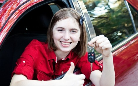 College Students Will Find Easier To Qualify For Auto Loans If They Have a Job   AutoLoanBadCreditToday   Scoop.it