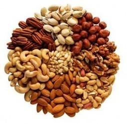 Frutos secos para deportistas   Nutrición   albmarlop3   Scoop.it