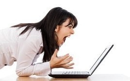 Como discutir nas redes sociais - Comportamento - iG | Afetividade na Internet e Redes de Afetividade | Scoop.it