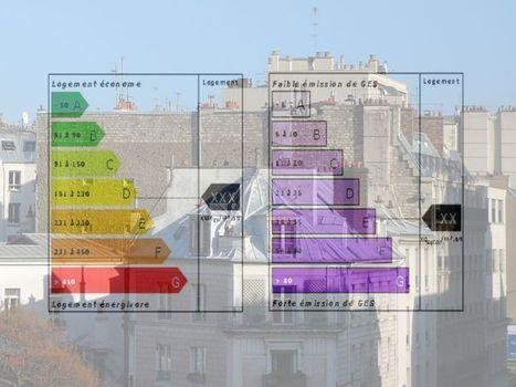 Le DPE a bien un impact sur la valeur des biens immobiliers | Greenov - Bâtiment & énergie | Scoop.it