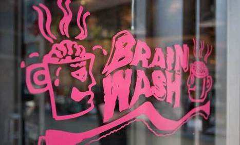 Should you be in to Brainwashing? | Brain Based Learning | Learning, Brain & Cognitive Fitness | Scoop.it