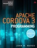 Apache Cordova 3 Programming - PDF Free Download - Fox eBook | this | Scoop.it