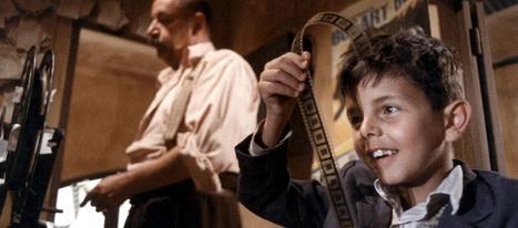 Cine eres y en cine te convertirás.pdf | Educación,cine y medios audiovisuales | Scoop.it