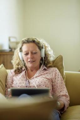 Why an iPad Beats a Laptop | Linguagem Virtual | Scoop.it