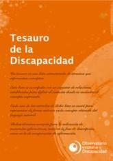 Tesauro de la Discapacidad | Web del Observatorio Estatal de la Discapacidad | Activismo en la RED | Scoop.it