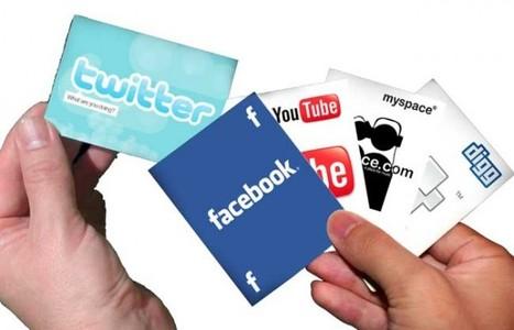 Recomendaciones que debe seguir un Community Manager ... | Social Media Today | Scoop.it