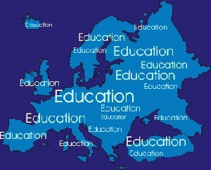 "Europe as ""one higher education space"" « Registrarism 