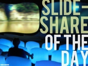 Slideshare of the Year....I mean the Day | Public Relations & Social Media Insight | Scoop.it