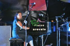 Asturias: Festival Internacional de Jazz de Bueño. Ribera de Arriba.   Actualidad del Jazz en Asturias   Scoop.it